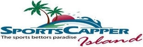 Sports Capper Island Logo