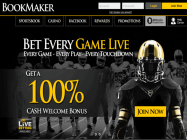 2019 Bookmaker Sportsbook Review and Current Promotions